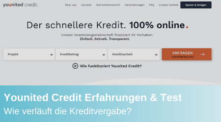 younited credit erfahrung